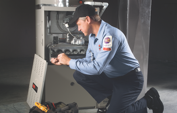 Furnace Inspection